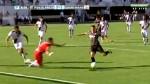Guerrero falló esta ocasión y Corinthians cayó ante Ponte Preta - Noticias de alexandre pato