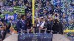 Seattle aplastó a Denver y ganó su primer Super Bowl - Noticias de percy harvin