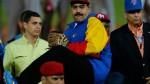 Nicolás Maduro es abucheado en partido de béisbol - Noticias de carlos mata figueroa