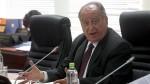 Plantean diálogo entre el Perú y Chile sobre gastos militares - Noticias de compras militares
