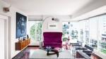 Un departamento decorado con 'pura energía' - Noticias de claudia hermosilla