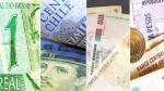 ¿Cómo se comportarán las monedas de la región esta semana? - Noticias de sector laboral