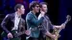 Integrante de los Jonas Brothers se convirtió en padre - Noticias de danielle deleasa