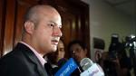 """Sergio Tejada negó que Caso Business Track sea """"cosa juzgada"""" - Noticias de dirandro miguel hidalgo medina"""