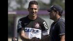 "Guerrero: ""Seguiré luchando por alegrías para Corinthians"" - Noticias de mario gobbi"