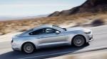FOTOS: El nuevo Ford Mustang GT - Noticias de mustang