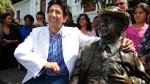 Ecuador: caricaturista Bonil rectificará viñeta sancionada - Noticias de xavier bonilla