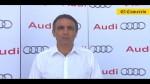 Audi tendrá concesionarios en Trujillo y Arequipa - Noticias de lexus