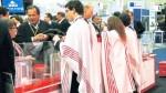 Gremios no participaron en selección de consejeros comerciales - Noticias de carlos chiappori