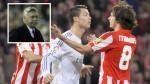 """Ancelotti: """"No creo que Cristiano reciba una sanción grave"""" - Noticias de carlos gurpegui"""