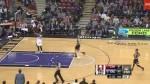 Jugador de la NBA intentó clavada y quedó en ridículo - Noticias de derrick williams
