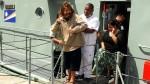 Lo que se sabe y se ignora del náufrago salvadoreño - Noticias de julio camarena