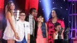 """""""La voz kids"""": la final lideró el ráting del lunes - Noticias de la voz kids"""