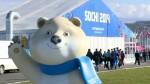 Así es la Villa Olímpica de los Juegos de invierno Sochi 2014 - Noticias de ciprés