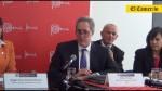 EE.UU. aún evalúa instalar oficina sanitaria en el Perú - Noticias de ofertas de empleo