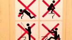 Las reglas más extrañas en Sochi - Noticias de sebastien toutant