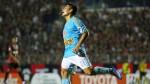 Paranaense-Cristal: los goles de la derrota celeste en Brasil - Noticias de cristal atletico paranaense