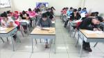 Prueba docente impide evaluar por igual a maestros - Noticias de ley de desarrollo docente