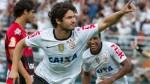 Alexandre Pato se despide de Guerrero: jugará en el Sao Paulo - Noticias de alexandre pato