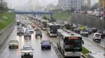 Lima y Callao tendrán una autoridad única en transporte - Noticias de metropolitano lima