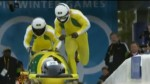 Jamaiquinos de bobsleigh recibieron US$ 80.000 para ir a Sochi - Noticias de la cenicienta estados unidos