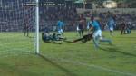 Revive la jugada que Cristal todavía lamenta en la Libertadores - Noticias de cristal atletico paranaense