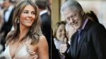 Liz Hurley desmintió categóricamente romance con Bill Clinton - Noticias de liz hurley