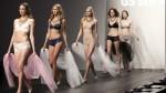 Lencería en el primer día de la Semana de la Moda de Nueva York - Noticias de lencería