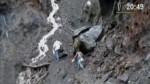 Embarazada sufre la pérdida de mellizos por colapso de vía - Noticias de reservas naturales del manú