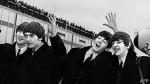 Los Beatles: la clave de cómo conquistaron EE.UU. - Noticias de richard starkey