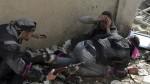 Siria: al menos 9 muertos por impacto de proyectiles en Alepo - Noticias de yamilia