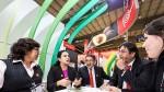 Delegación peruana logró US$90 millones en Fruit Logistica - Noticias de marca peru