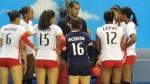Perú perdió en semifinales del Sudamericano de Clubes - Noticias de sheilla castro