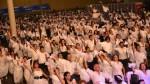 Más de 550 parejas de marinera imponen nuevo récord Guinness - Noticias de marinera norteña