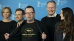 Lars von Trier se venga de Cannes en la Berlinale - Noticias de jane birkin