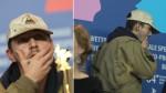 Shia LaBeouf abandonó indignado conferencia de prensa en Berlín - Noticias de charlotte gainsbourg