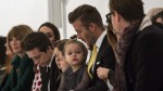 Los Beckham en pleno en la Semana de la Moda de Nueva York - Noticias de david bekcham