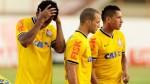 Corinthians empató 1-1 ante Mogi Mirim con Guerrero y Ramírez - Noticias de paulistao