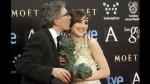 Premios Goya 2014: los triunfadores de la gala - Noticias de david trueba