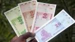 El país con ocho monedas distintas y ninguna propia - Noticias de falsos taxistas