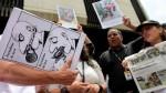Informe revela maniobra chavista para silenciar a los medios - Noticias de gina ruiz carlos