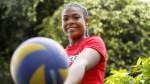 Ángela Leyva es la voleibolista más popular del mundo - Noticias de alyssa valdez