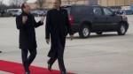 Hollande llegó a EE.UU. sin su primera dama Valerie Trierweiler - Noticias de valerie trierweiler