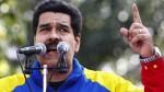 Maduro inhabilitará a quien entre en aventuras golpistas - Noticias de ley habilitante