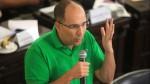 """Pablo Secada le respondió a Castro: """"No está siendo imparcial"""" - Noticias de cueva navarrete"""