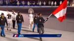 Sochi 2014: Peruanos no quisieron usar uniforme oficial - Noticias de oettl reyes