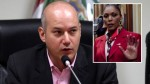 """Tejada sobre Uribe: """"Denuncia es grave y merece explicación"""" - Noticias de lisandro quispe"""