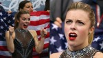 Ashley Wagner: la protagonista de los memes en Sochi 2014 - Noticias de ashley wagner