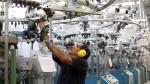 Producción de manufactura peruana creció 1,7% en el 2013 - Noticias de odette herbozo