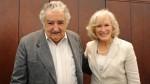 Glenn Close se reunió con el presidente uruguayo José Mujica - Noticias de julissa reynoso